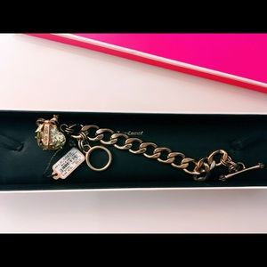 Juicy Couture Bracelet Brand New in Box